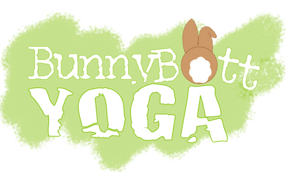 bunny butt yoga
